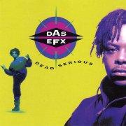 das efx - dead serious - Vinyl / LP