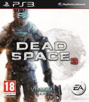 dead space 3 (nordic) - PS3
