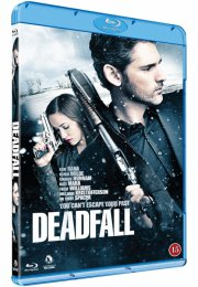 deadfall - Blu-Ray