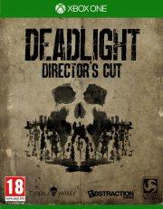 deadlight director's cut - xbox one
