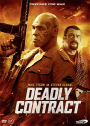 china salesman / deadly contract - DVD