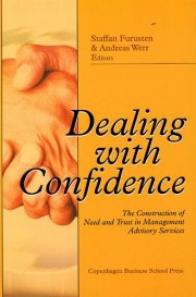 dealing with confidence - bog