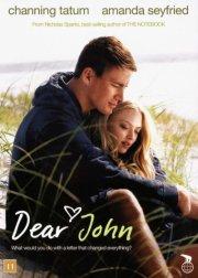 Image of   Dear John - DVD - Film