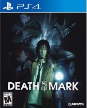 death mark (import) - PS4