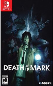 death mark (import) - Nintendo Switch