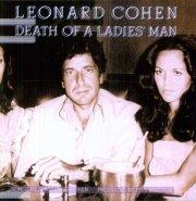 leonard cohen - death of a ladies' man - Vinyl / LP
