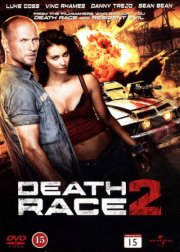 Image of   Death Race 2 - DVD - Film