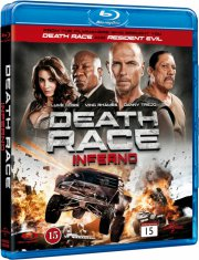 death race 3 - inferno - Blu-Ray