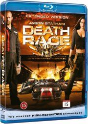 death race - Blu-Ray