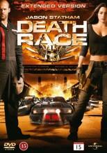 death race - extended edition - DVD