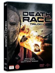 death race trilogy - DVD