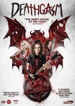 deathgasm - DVD
