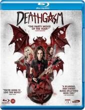 deathgasm - Blu-Ray