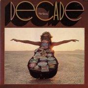 neil young - decade - Vinyl / LP