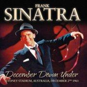 frank sinatra - december down under: in sydney 1961 - cd