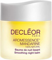 decleor aromessence mandarine smoothing night balm 15 ml - Hudpleje