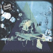 freddy & the phantoms - decline of the west - cd