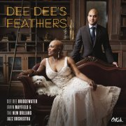 dee dee bridgewater - dee dee's feathers  - Vinyl / LP