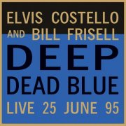 elvis costello - deep dead blue - live - Vinyl / LP