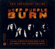 deep purple - burn-30th anniversary edition - cd