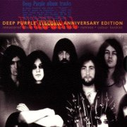 deep purple - fireball  - 25th Anniversary Edition