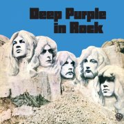 deep purple - in rock  - 25th Anniversary Edition