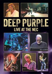 deep purple - live at the birmingham nec - DVD