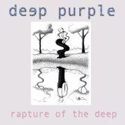 deep purple - rapture of the deep - cd