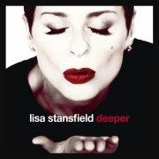 lisa stansfield - deeper - Vinyl / LP