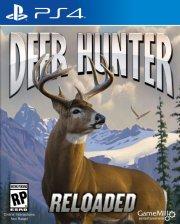 deer hunter: reloaded - PS4