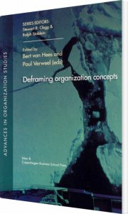deframing organization concepts - bog