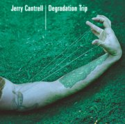jerry cantrell - degradation trip - Vinyl / LP