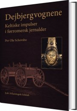 dejbjergvognene - bog