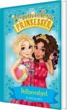 hemmelige prinsesser 2 - delfineventyret - bog