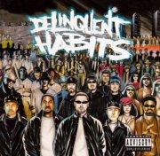 delinquent habits - delinquent habits - Vinyl / LP