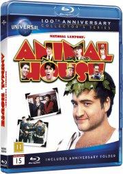 delta kliken / animal house - 100th anniversary edition - Blu-Ray