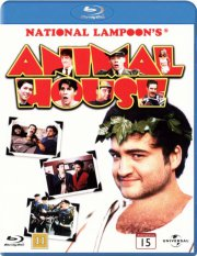 delta kliken / animal house - Blu-Ray