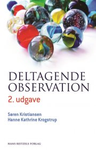 deltagende observation - bog