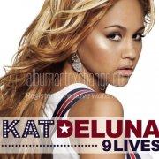 Image of   Deluna Kat - 9 Lives - CD