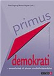 demokrati før og nu - bog