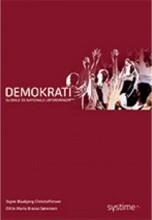 Image of   Demokrati - Ditte Maria Brasso Sørensen - Bog