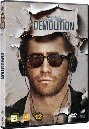 demolition - DVD