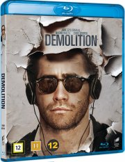 demolition - Blu-Ray