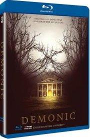 demonic - Blu-Ray