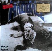 madball - demonstrating my style - Vinyl / LP