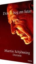 den 1. bog om satan - bog