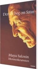 den 8. bog om satan - bog