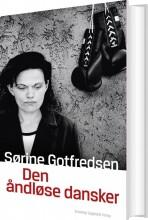 den åndløse dansker - bog