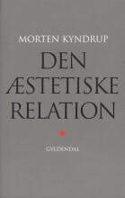 den æstetiske relation - bog