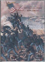 den amerikanske borgerkrig - bog